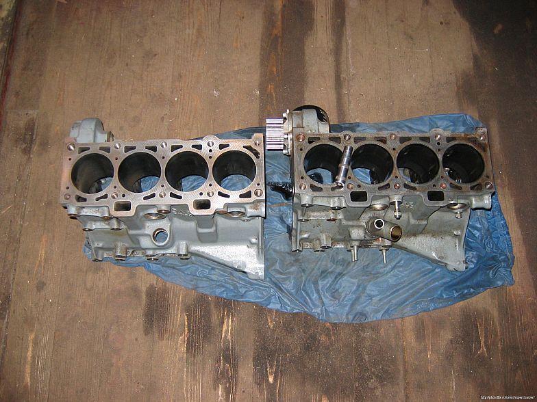 ВАЗ 2107: тюнинг двигателя своими руками