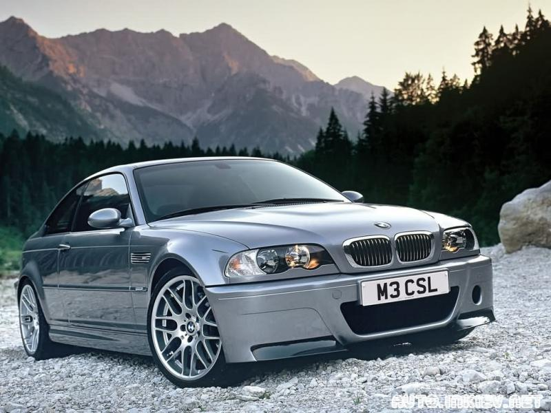 BMW Frozen Grey М3 Coupe