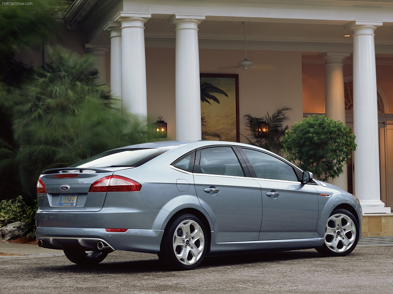 ����� Ford Mondeo