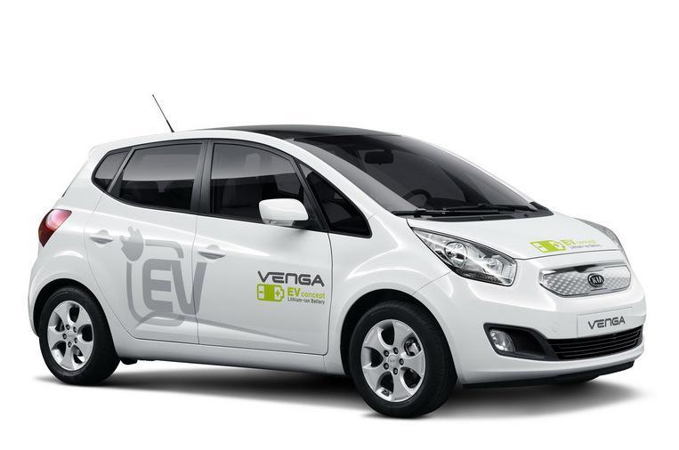 Kia Venga