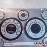 ВАЗ 2107: тюнинг приборной панели своими руками