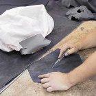ВАЗ 2107: тюнинг салона своими руками